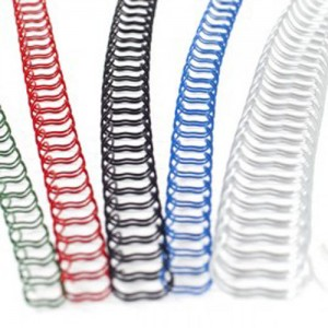 A5 Wire Binding Consumables