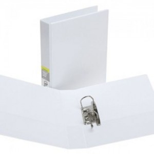 A5 Lever Arch Binders