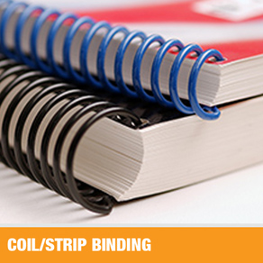 Coil/Strip Bindings