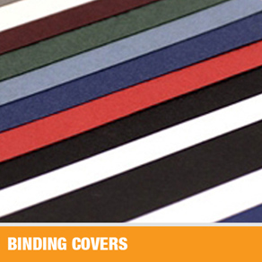 Binding Covers
